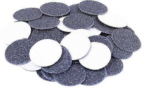 Kit abrasifs de rechange pour disque pédicure, Podostic XS, 240 grains, PDF-10-240 - Staleks Pro (50pcs) — Photo N2