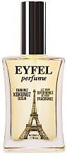 Parfums et Produits cosmétiques Eyfel Perfume Wish Of Love K-138 - Eau de Parfum Let your difference be your fragrance