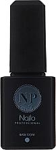 Parfums et Produits cosmétiques Base coat pour vernis semi-permanent - Najlo Professional Base Coat