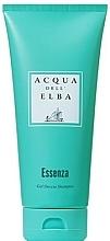 Parfums et Produits cosmétiques Acqua Dell Elba Essenza Men - Gel douche parfumé