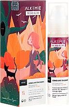 Parfums et Produits cosmétiques Crème à l'extrait de kiwi pour visage - Alkemie Slow Age Long Live the Skin