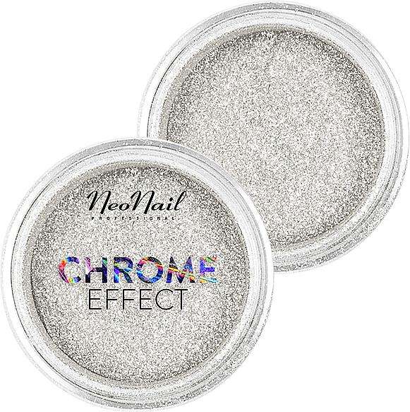 Poudre pour ongles - NeoNail Professional Chrome Effect