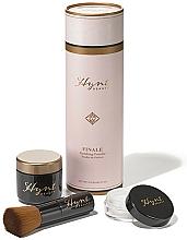 Parfums et Produits cosmétiques Poudre fixante pour visage - Hynt Beauty Finale Finishing Powder Set