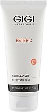 Parfums et Produits cosmétiques Gel nettoyant à l'acide mandélique pour visage - Gigi Ester C Mild Cleanser