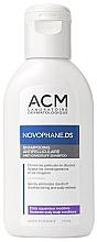 Parfums et Produits cosmétiques Shampooing à l'acide salicylique - ACM Laboratoire Novophane.DS Anti-Dandruff Shampoo