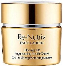 Parfums et Produits cosmétiques Crème liftante à l'Or et extrait d'algues pour visage - Estee Lauder Re-Nutriv Ultimate Lift Regenerating Youth Creme