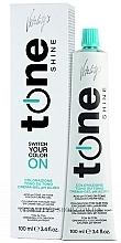 Parfums et Produits cosmétiques Crème-gel colorante ton sur ton pour cheveux - Vitality's Tone Shine