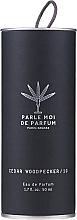 Parfums et Produits cosmétiques Parle Moi de Parfum Cedar Woodpecker 10 - Eau de Parfum