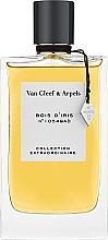 Parfums et Produits cosmétiques Van Cleef & Arpels Collection Extraordinaire Bois D'Iris - Eau de Parfum