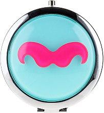 Parfums et Produits cosmétiques Miroir de poche 85697, bleu - Top Choice
