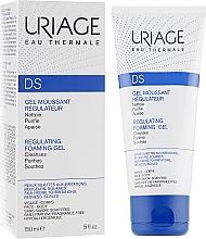 Parfums et Produits cosmétiques Gel moussant régulateur pour visage et corps - Uriage D.S. Gel Nettoyant