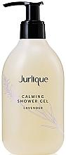 Parfums et Produits cosmétiques Gel douche à l'extrait de lavande - Jurlique Calming Shower Gel Lavender