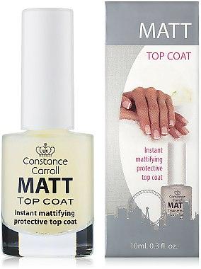 Top coat matifiant - Constance Carroll Matt