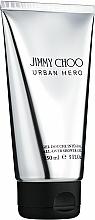 Parfums et Produits cosmétiques Jimmy Choo Urban Hero - Gel douche