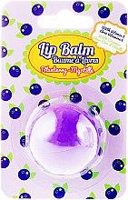Parfums et Produits cosmétiques Baume à lèvres aux myrtilles - Cosmetic 2K Blueberry Lip Gloss