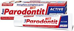 Parfums et Produits cosmétiques Dentifrice - Dental Parandose Active