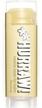Parfums et Produits cosmétiques Baume à lèvres à l'extrait de vanille - Hurraw! Vanilla Bean Lip Balm