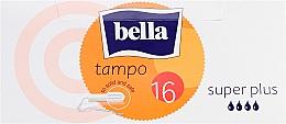 Parfums et Produits cosmétiques Tampons - Bella Bella Premium Comfort Super Plus Tampo