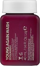 Parfums et Produits cosmétiques Après-shampooing à l'huile de baobab (mini) - Kevin.Murphy Young.Again.Wash