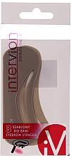 Parfums et Produits cosmétiques Chablons pour sourcils, 498821 - Inter-Vion