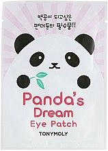 Parfums et Produits cosmétiques Patchs contour des yeux - Tony Moly Pandas Dream Eye Patch