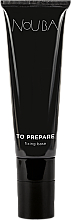 Parfums et Produits cosmétiques Base de fixation de maquillage - NoUBA Viso Primer To Prepare Fixing Base