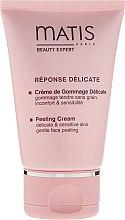 Crème de gommage délicate - Matis Paris Reponse Delicate Peeling Cream — Photo N2