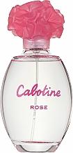 Parfums et Produits cosmétiques Gres Cabotine Rose - Eau de Toilette