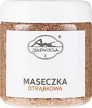 Parfums et Produits cosmétiques Masque à l'extrait de son de blé pour visage - Jadwiga Face Mask