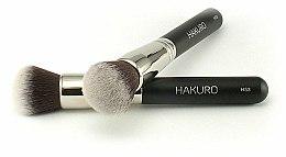 Parfums et Produits cosmétiques Pinceau fond de teint H53 - Hakuro