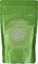 Parfums et Produits cosmétiques Gommage sucré au matcha pour corps - BodyBoom Body Scrub