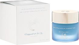 Parfums et Produits cosmétiques Soin exfoliant au beurre de karité pour visage - Omorovicza Blue Diamond Resurfacing Peel