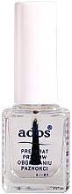 Parfums et Produits cosmétiques Vernis amer contre le rongement des ongles - Ados