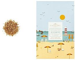Parfums et Produits cosmétiques Sachet parfumé, sels marins - Castelbel On The Algarve Coast