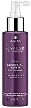 Parfums et Produits cosmétiques Traitement densifiant en spray à l'extrait de caviar pour cheveux - Alterna Caviar Anti-Aging Clinical Densifying Leave-in Root Treatment