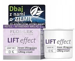 Parfums et Produits cosmétiques Crème de jour liftante (recharge) - Floslek Lift Effect Lifting Cream