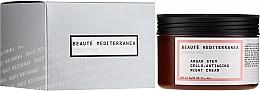 Parfums et Produits cosmétiques Crème de nuit aux cellules souches d'argan - Beaute Mediterranea Argan Stem Cells Antiaging Night Cream
