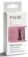Parfums et Produits cosmétiques Conditionneur pour ongles reconstruction de la plaque - Paese Nail Therapy After Hybrid Nail Conditioner