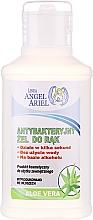 Parfums et Produits cosmétiques Gel antibactérien à l'aloe vera pour mains - Linea Angel Ariel Antibacterial Hand Gel Aloe Vera
