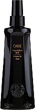 Parfums et Produits cosmétiques Brume revitalisant à l'extrait de géranium pour cheveux - Oribe Foundation Mist