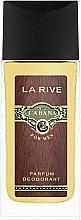 Parfums et Produits cosmétiques La Rive Cabana - Déodorant avec vaporisateur pour corps