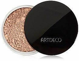 Parfums et Produits cosmétiques Poudre libre pour visage - Artdeco High Definition Loose Powder