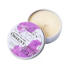 Parfums et Produits cosmétiques Bougie de massage,grenade et poivre blanc - Petits JouJoux Mini A Trip Orient