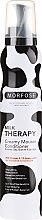 Parfums et Produits cosmétiques Après-shampoing crémeux à la mousse laiteuse - Morfose Milk Therapy Mousse Conditioner