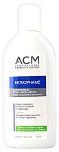 Parfums et Produits cosmétiques Shampooing séborégulateur - ACM Laboratoire Novophane Sebo-Regulating Shampoo
