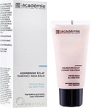 Parfums et Produits cosmétiques Baume à l'extrait d'abricot pour visage - Academie Radiance Aqua Balm