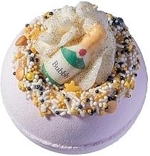 Parfums et Produits cosmétiques Bombe de bain effervescente, Champagne - Bomb Cosmetics Bath Blaster Fizz The Season
