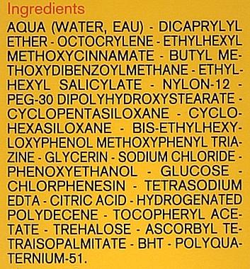 Fluide ultra-léger sans parfum pour peaux sensibles - Uriage Bariesun Ultra-Light Fluid SPF50+ — Photo N2