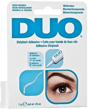 Colle transparente pour faux-cils - Duo Eyelash Adhesive