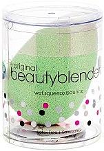Parfums et Produits cosmétiques Éponge à maquillage - Beautyblender Original Mint Makeup Sponge